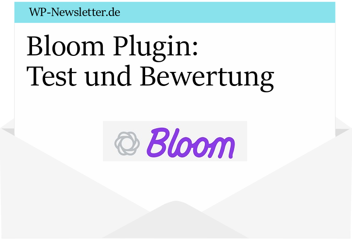 Bloom Plugin Review: Test und Bewertung